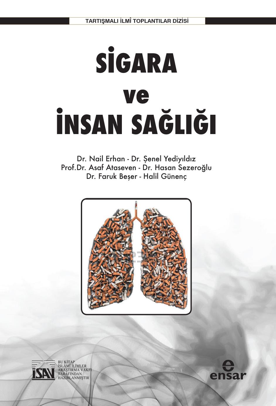 Sigara ve İnsan Sağlığı