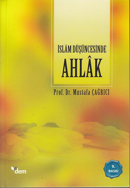 İslam Düşüncesinde Ahlak