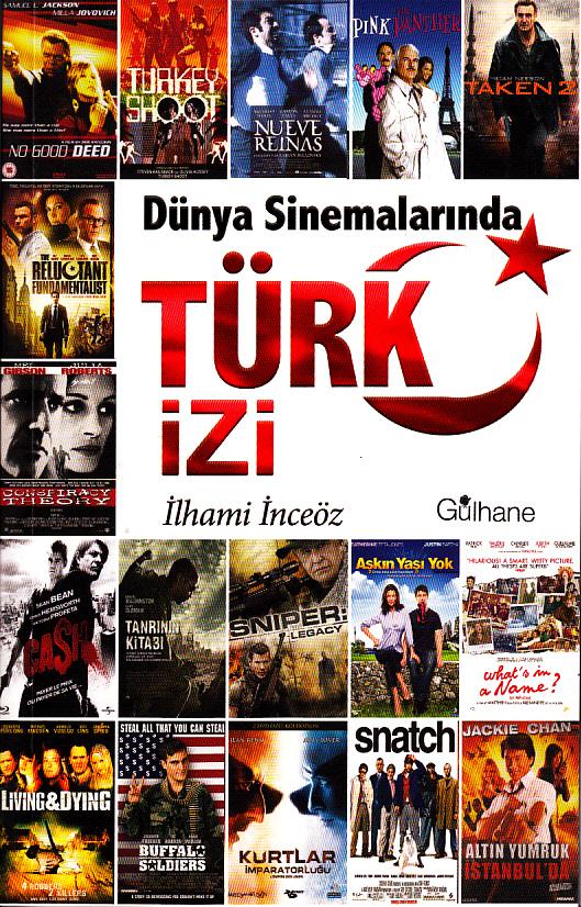Dünya Sinemalarında Türk İzi
